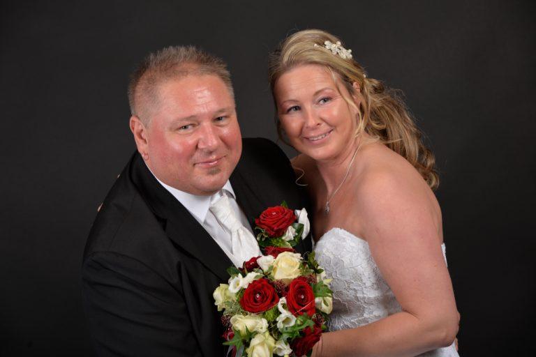 Hochzeit Brautpaar Fotos