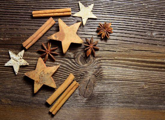Weihnachten Holz Hintergrund Weihnachtsbaum
