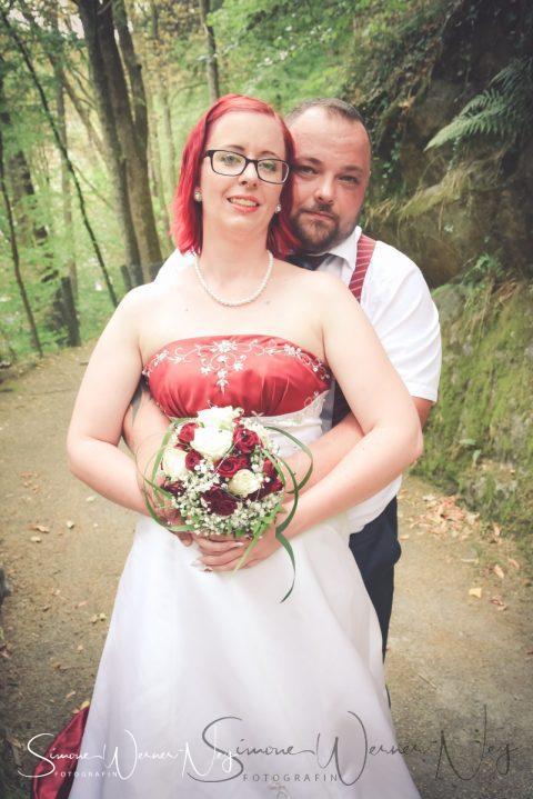 Hochzeit in Bad Berneck