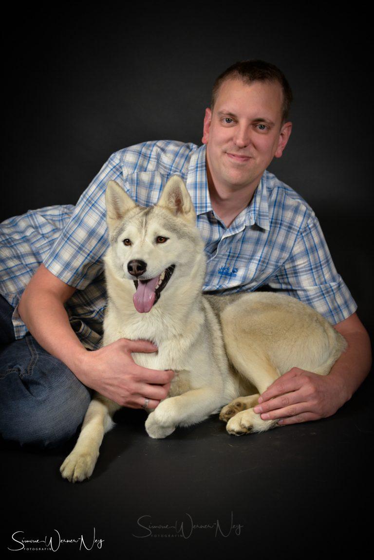 Hundefotografie im Fotostudio oder Outdoor Warmensteinach Fichtelberg Mehlmeisel Bischofsgrün