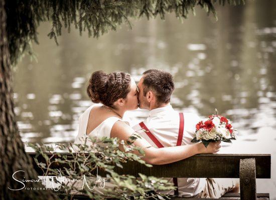 Hochzeitspakt Fichtelgebirge