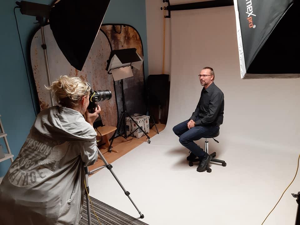 Passbilder und Portraits Fotoatelier