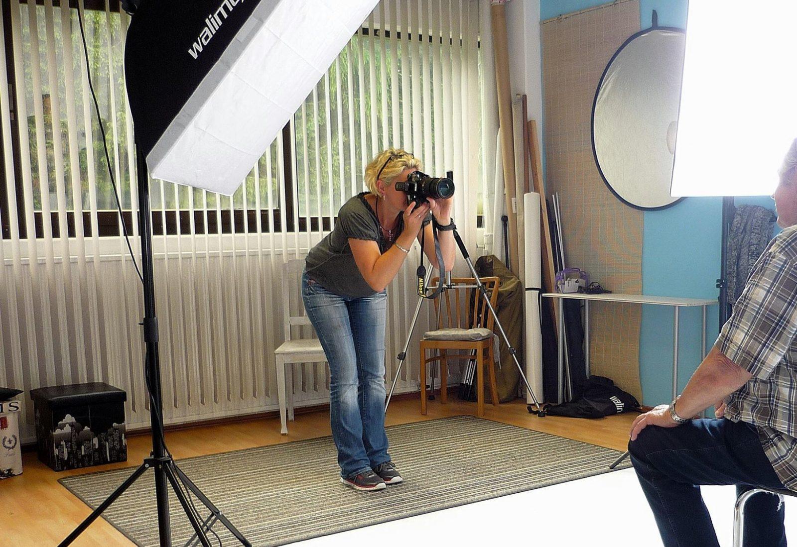 Fotostudio Web Design Stube Fotografin Simone Werner-Ney