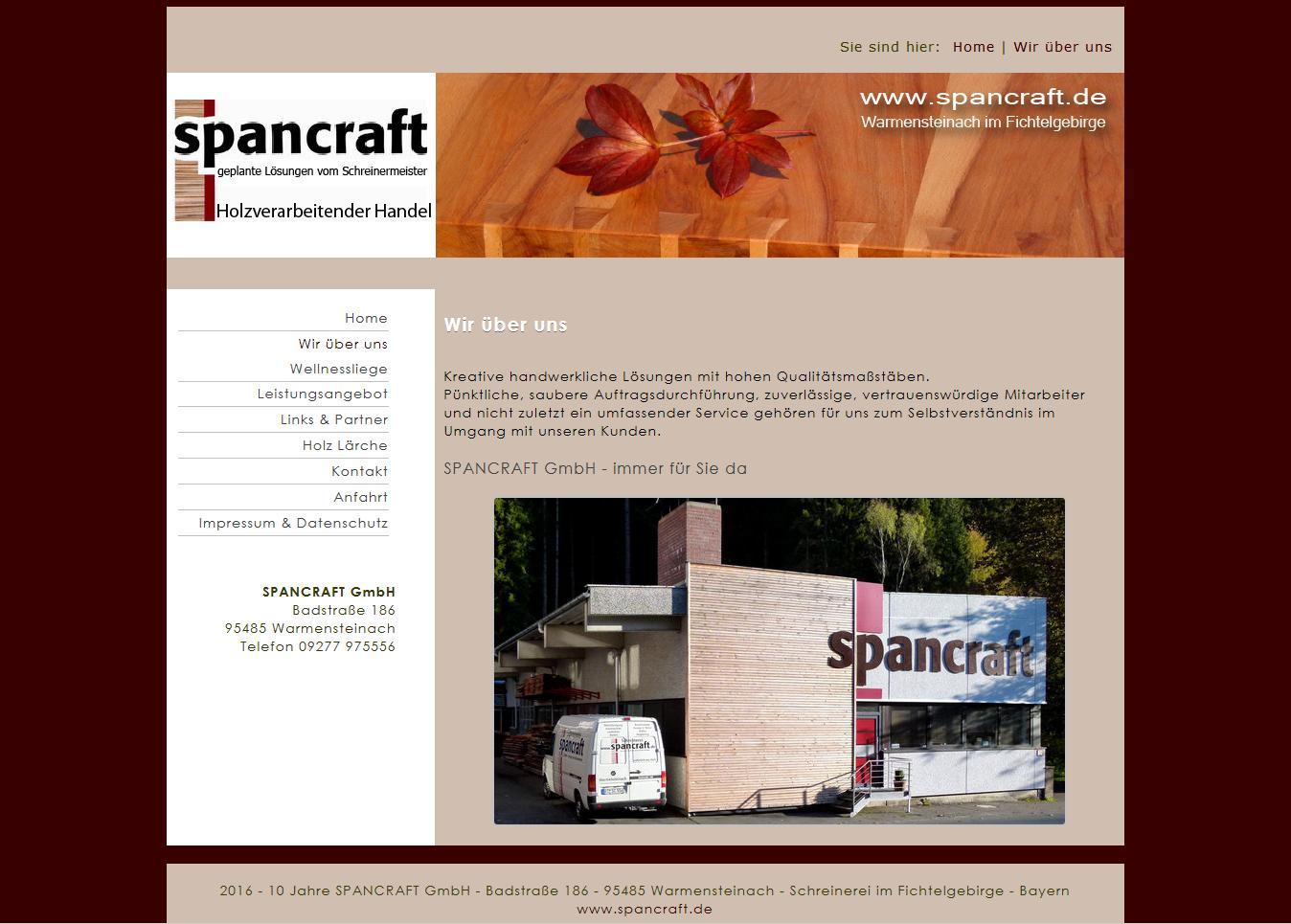 Spancraft GmbH